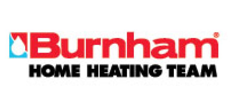 burnham home heating team