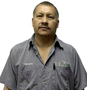 Gerardo Encarnacion