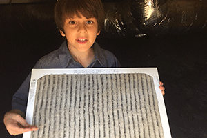 2 Truths About Changing Furnace Filters in The Winter
